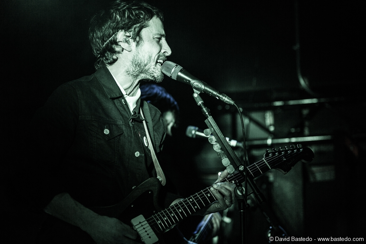 Sam Roberts - 2014