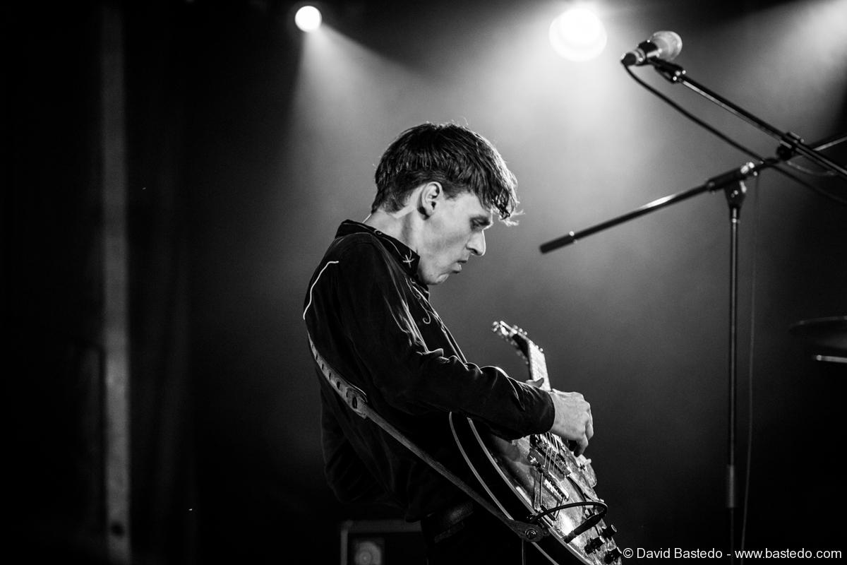 Joel Plaskett - Wofle Island Music Festival 2013