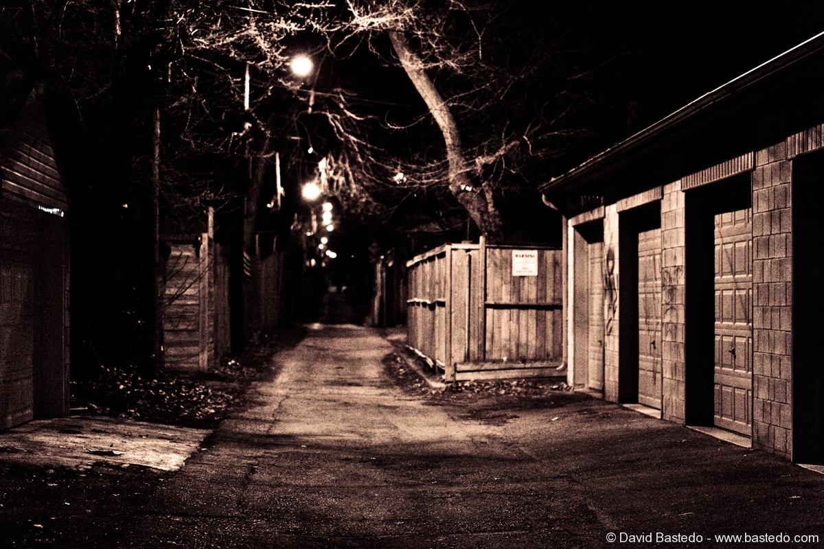Alley Series