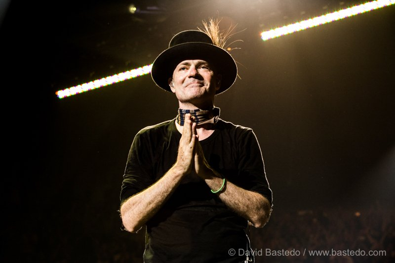 Thank You - Gord Downie