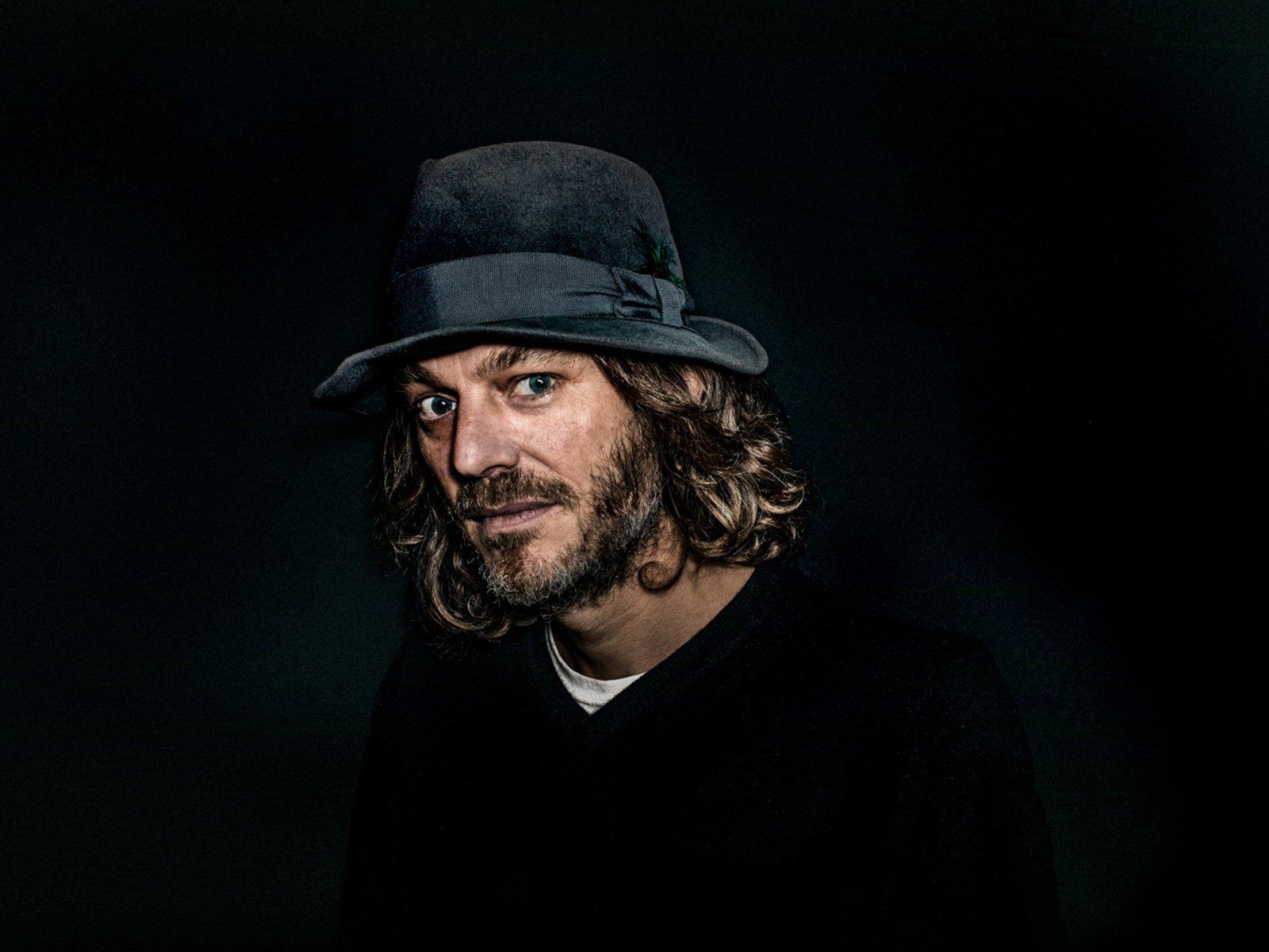 David Bastedo - Photographer, Artists & Creative Technologist