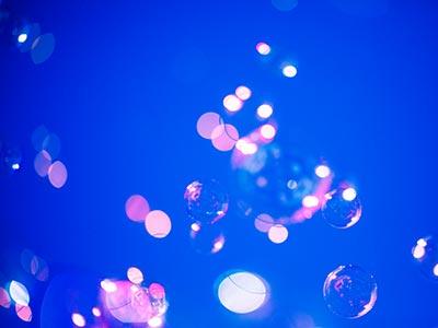 Bubbles - A Series