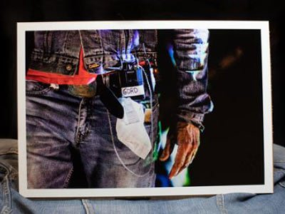 New Release of Gord Downie and The Tragically Hip Images - Available at liveart.ca